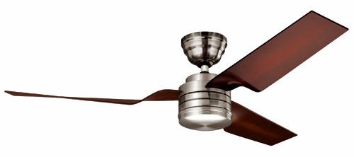 Empresas emblem ticas como hunter apuestan por - Ventiladores de techo de diseno ...