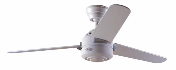 El ventilador de techo es un gran aliado a la hora de ahorrar energía