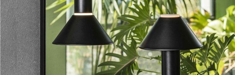 lamparas portatiles de exterior